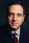 McGarryBowen New York's Former CEO Bill Borrelle Lands at Pitney Bowes