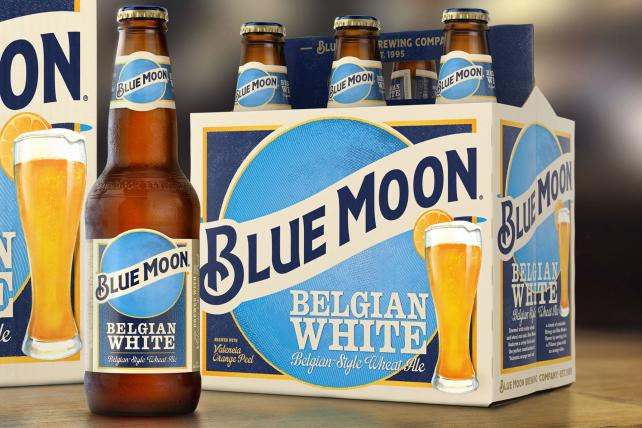 DDB wins Blue Moon, again expanding its work for MillerCoors