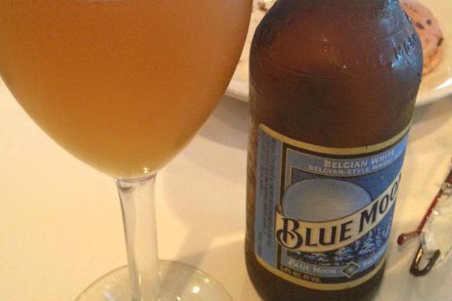 MillerCoors Puts Blue Moon in Review