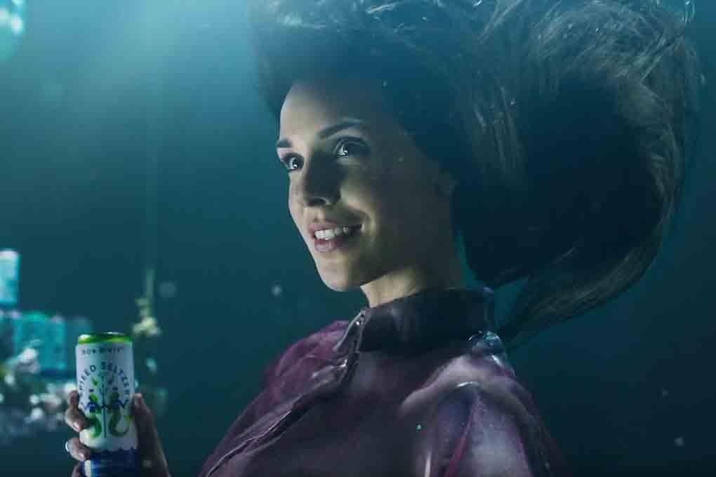 Watch AB InBev's 'Shark Tank'-inspired Super Bowl ad