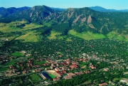 Culture, Startups and Legal Pot: An Insider's Tour of Boulder, Colo.