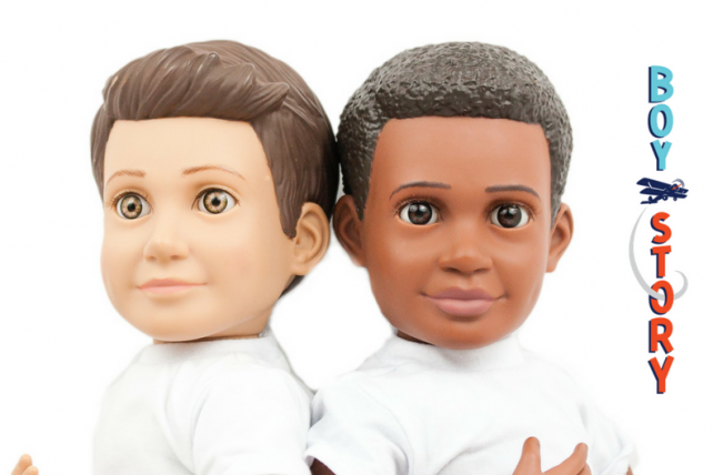 Toy Brands Break Gender Barriers at This Year's Toy Fair