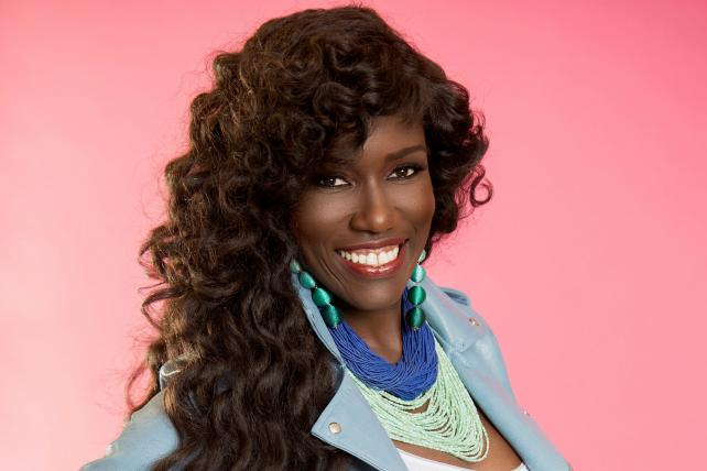 Bozoma Saint John is coming to Ad Age Next