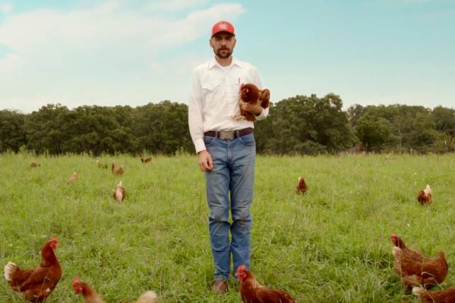 Vital Farms Calls Bullshit on Cage-Free Eggs