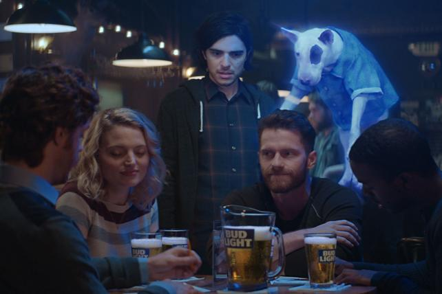 Who Controls Spuds MacKenzie? Dog at Center of Legal Fight