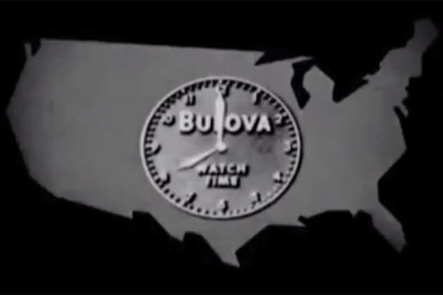 Flashback Friday: TV's First Commercial Ran 75 Years Ago Today