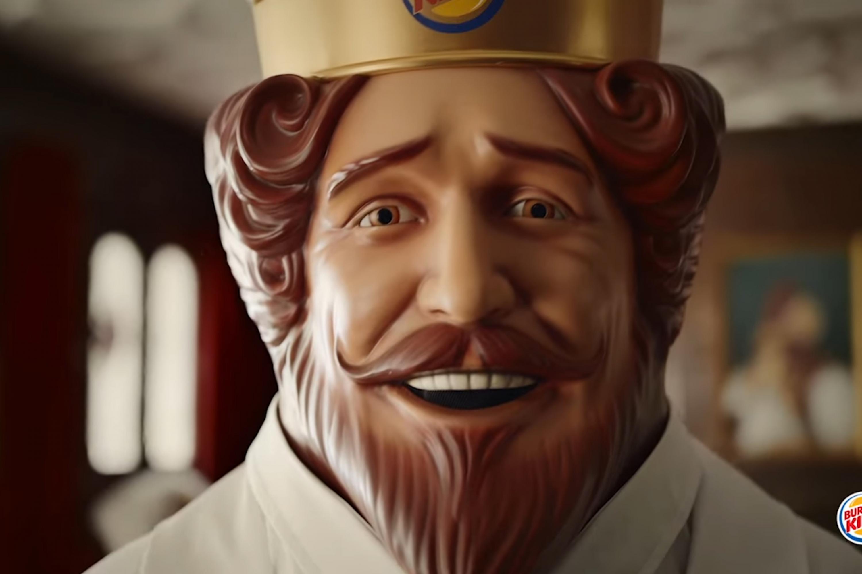 Burger King: K.F.G.