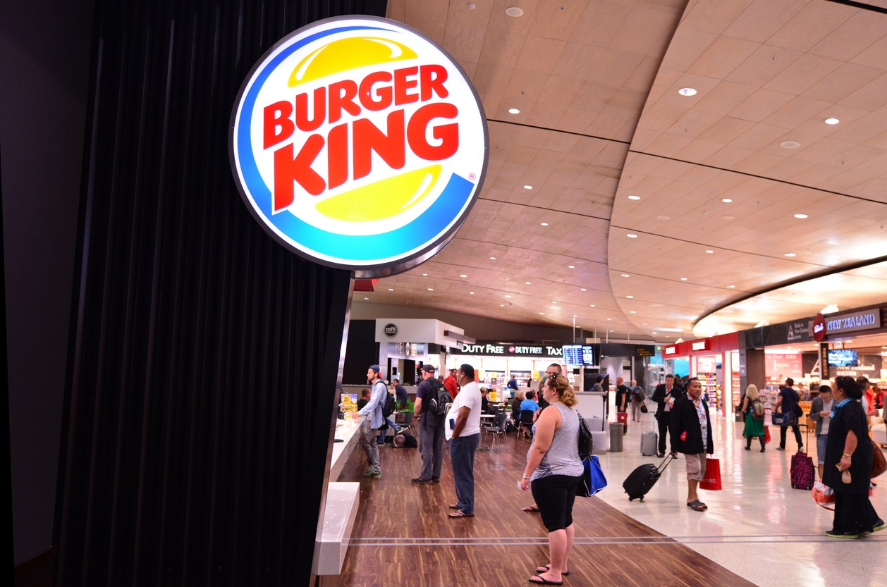 News about Burger King, The Onion and more: Tuesday Wake-Up Call