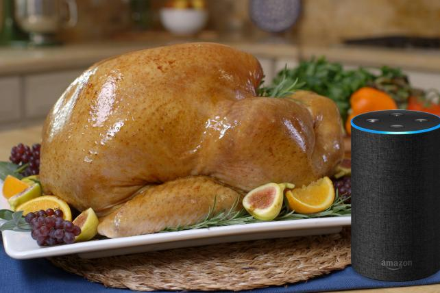What to eat (and what to skip) this Thanksgiving