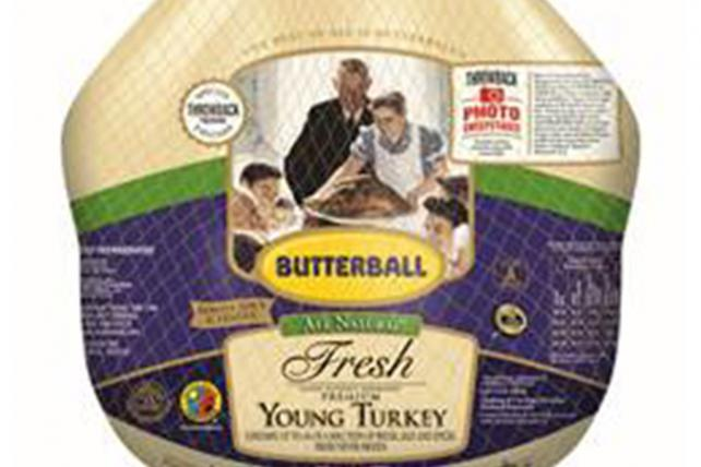 The Lowdown: Butterball Is Selling Norman Rockwell Turkeys