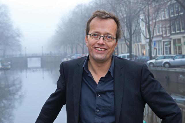 Creativity 50 2014: Mark Woerde, Chester de Vries, Bram Tervoort and Peter de Lange