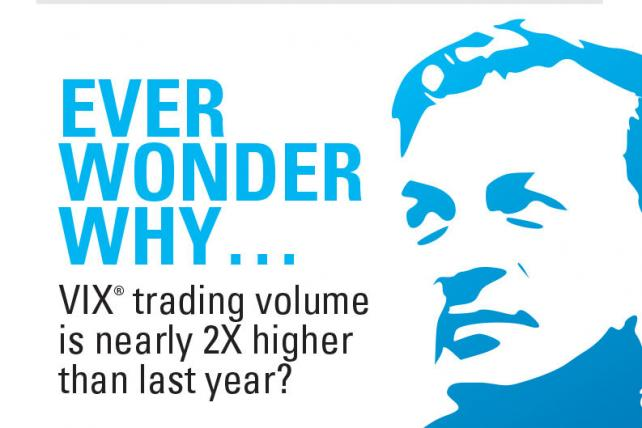 How CBOE Educated Investors With 'Faces' Campaign