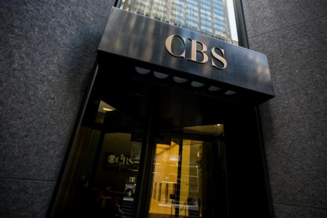 Wake-Up Call: Advertisers stick by CBS, despite #MeToo