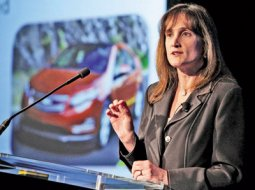 Women Helped Transform Chevy's Marketing and Culture