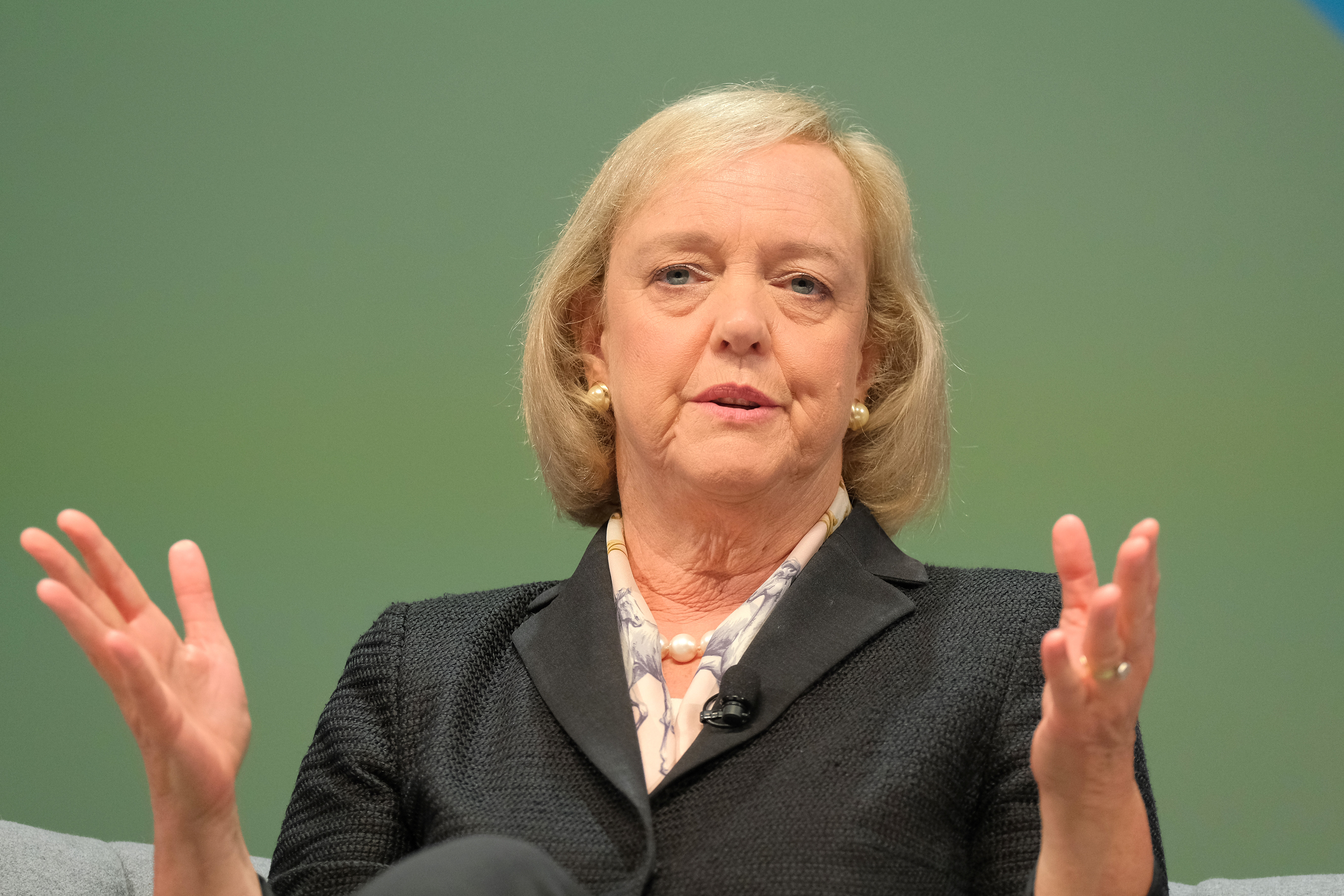 Meg Whitman brings big ad deals to Quibi, but isn't caving to all advertiser demands
