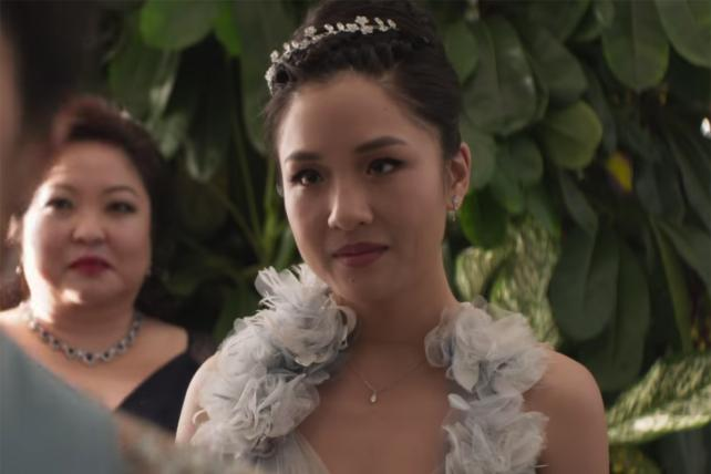 Wake-Up Call: News on 'Crazy Rich Asians', Apple, Twitter