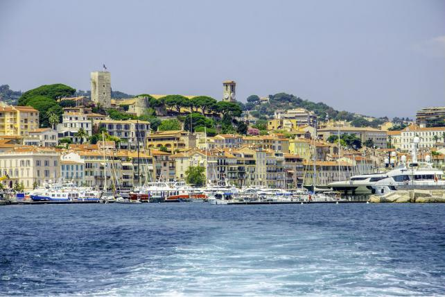 Wake-Up Call: Do you know how to pronounce 'Cannes'?