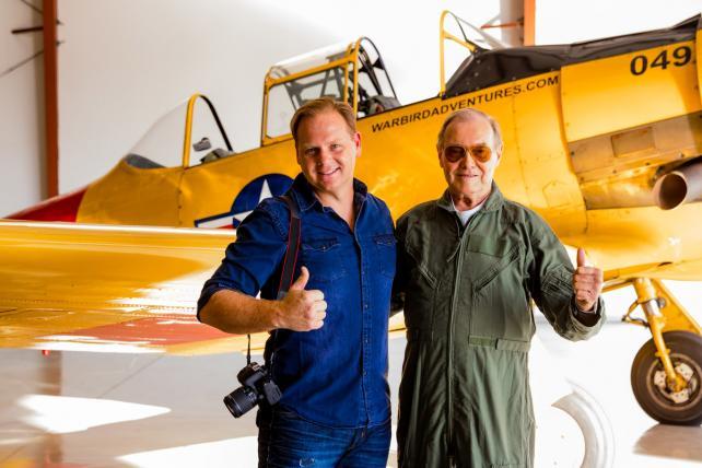 Canon Turns to 'Rebel' Nik Wallenda in Latest Campaign