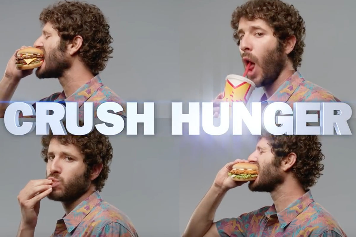 Lil Dicky Real Deal