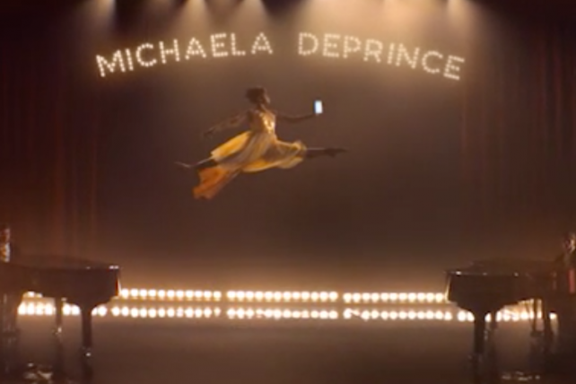 Chase's Quirky QuickPay Campaign Stars a Ballerina