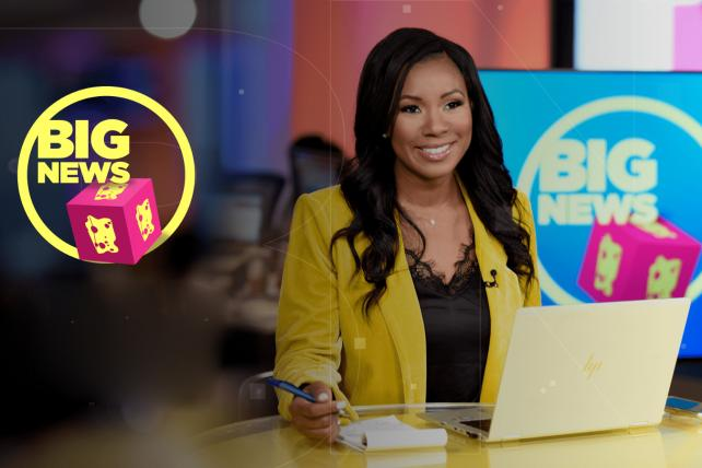 Cheddar expands into prime-time programming