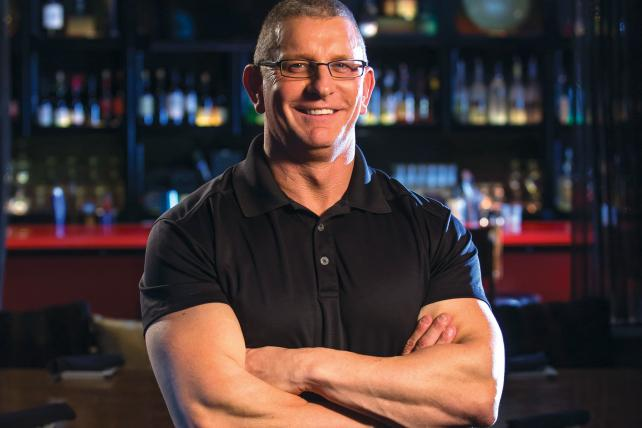 Sysco Embeds Products Into New Food Network 'Chopped' Series