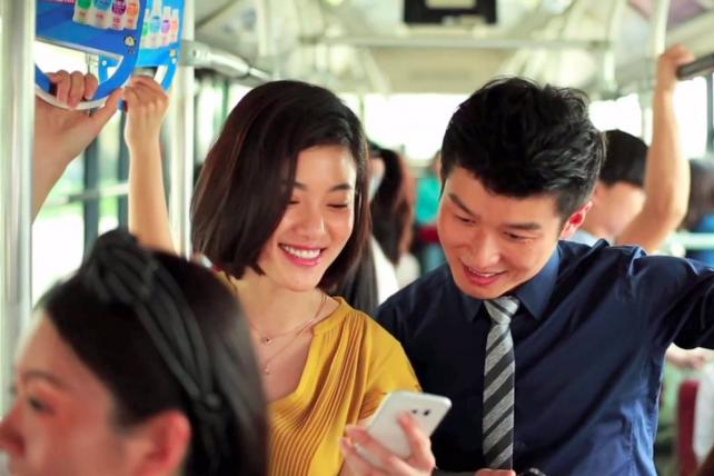 Bringing the Internet of Things to Buses in Beijing