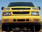 Detroit Chevy Dealers Quit Ad Group