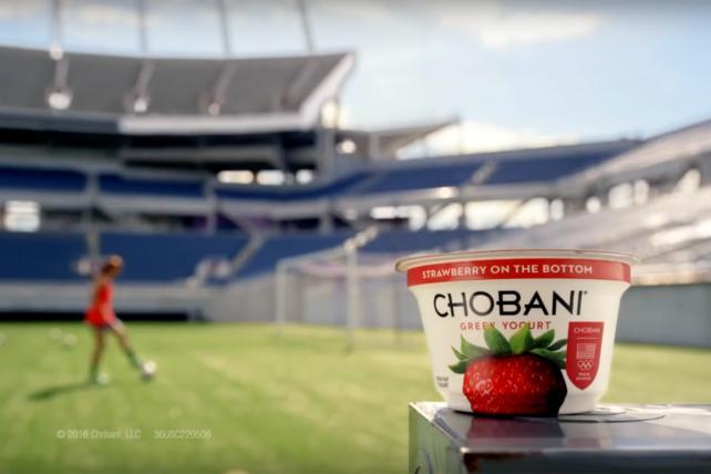 Why Big Brands Couldn't Stop Chobani From Winning the Yogurt War