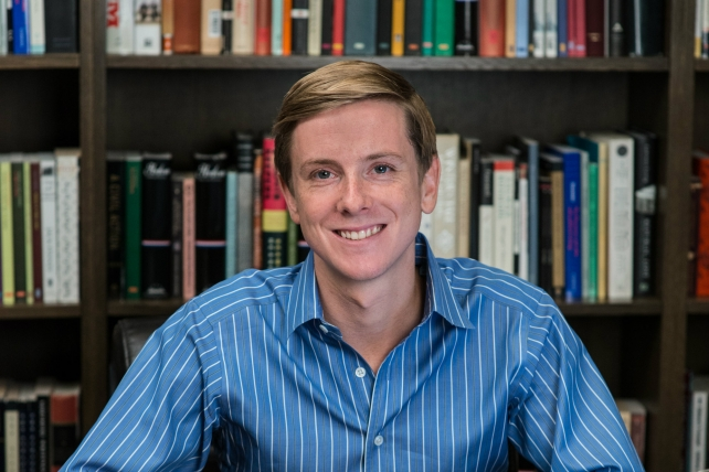 Has Facebook Co-Founder Chris Hughes Made The New Republic Relevant Again?