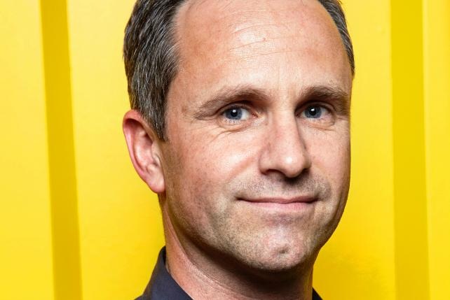 TBWA Promotes Garbutt to Global Chief Creative Officer, Davies Joins Irish International