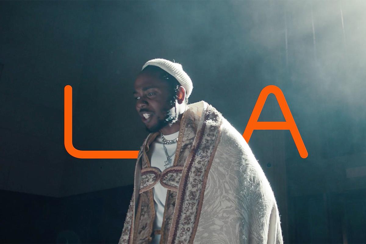 LA Original Launch Film