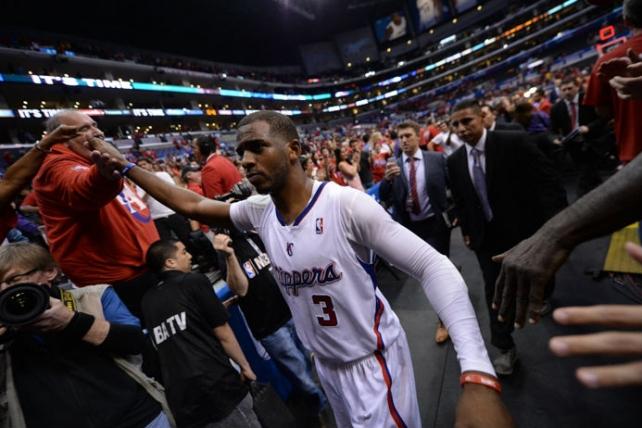 No Slam Dunk: McD's Returns to TNT, but Corona Drops Clippers