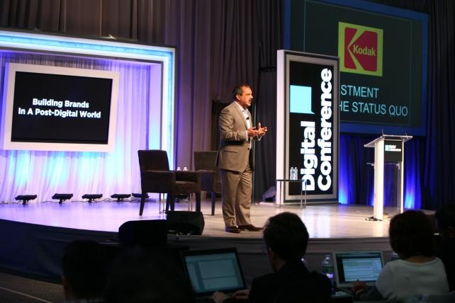 Kimberly-Clark CMO Sirkin Named Kellogg Chief Growth Officer