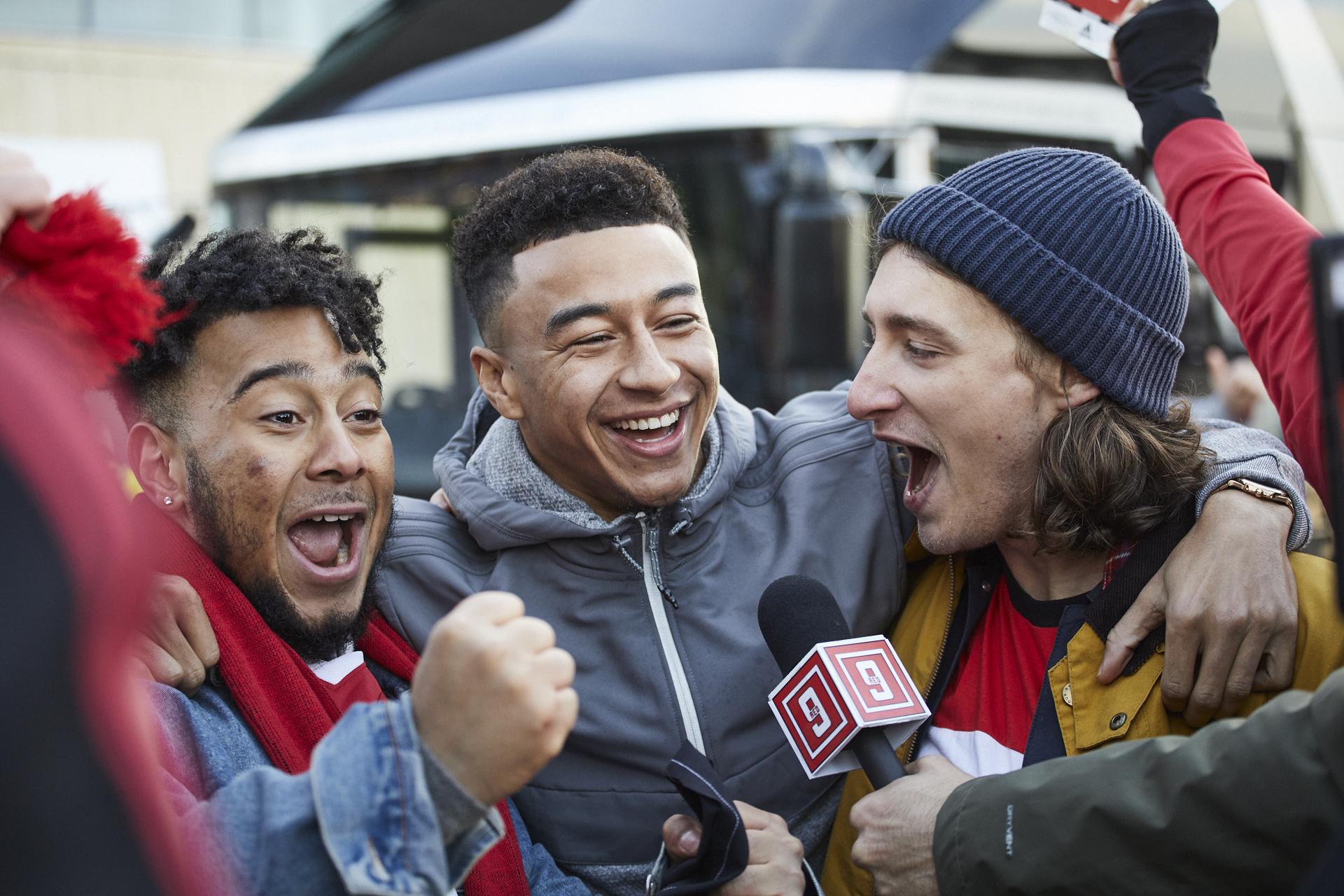 Coca-Cola/Premier League: Where Everyone Plays