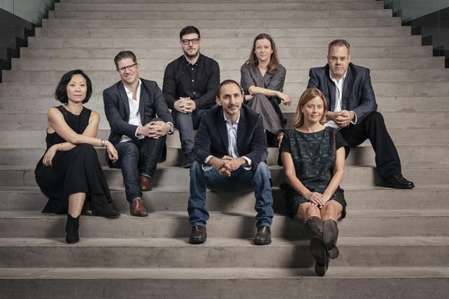 Droga5 Is the Ad Age and Creativity 2016 Agency of the Year