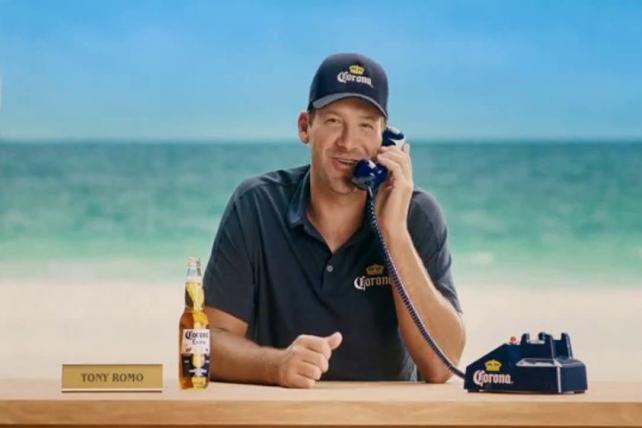 Watch new TV ads from Corona, AT&T, Kohl's