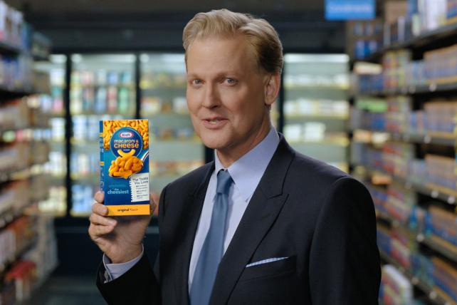 Kraft to Promote Macaroni and Cheese Change Made Months Ago