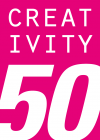 Here's Who Made the 2013 'Creativity 50'