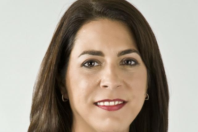 Saatchi's Latin America Head Cynthia McFarlane Is Leaving