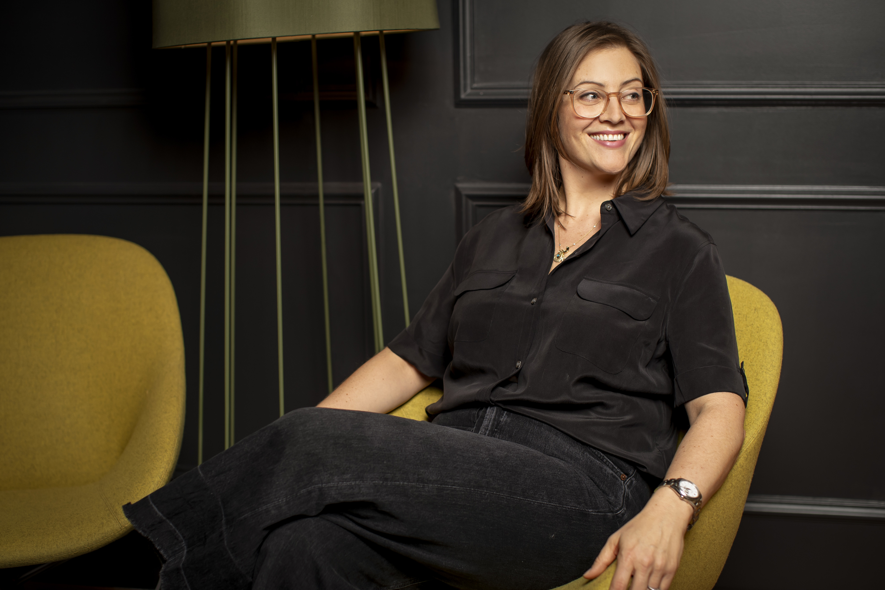 Ex-Spotify exec Jackie Jantos joins Dashlane as company names AOR and begins major consumer push