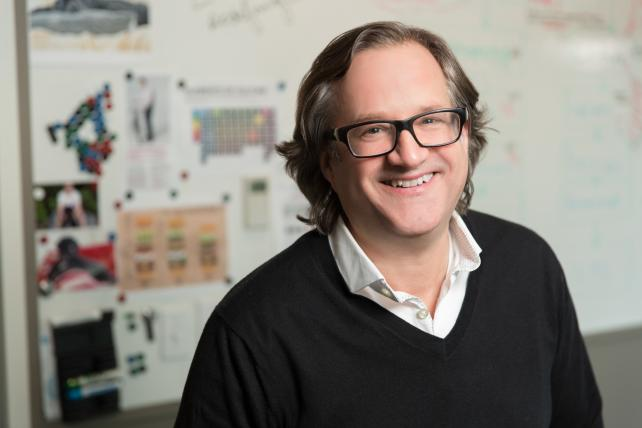 People on the Move: Lance Saunders to Lead DDB Canada