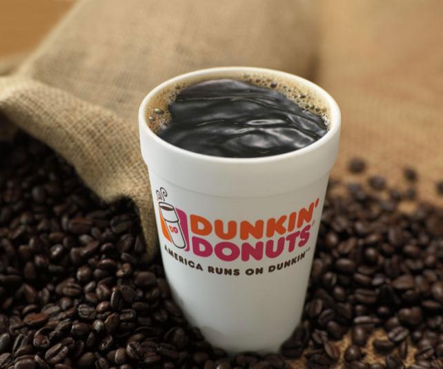 Dunkin' Donuts picks Publicis Media as U.S. media agency