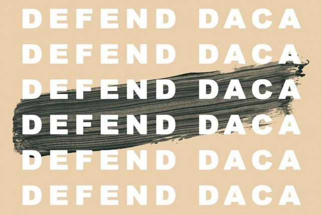 Marketers Make DACA Their Latest Stand Against Trump