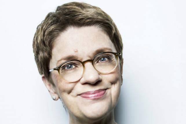 Dana Anderson Leaves Mondelez in Marketer's Biggest Executive Shakeup Yet
