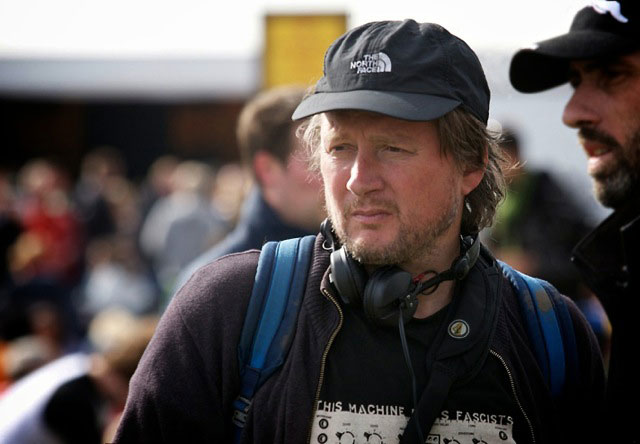 Ruffian Signs 'Hell or High Water' Director Mackenzie, Hope Joins Aardman