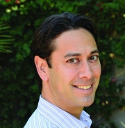 People on the Move: Luis DeAnda Named Managing Director of TBWA Media Arts Lab