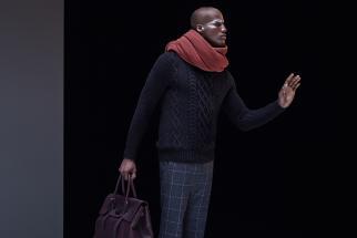 Bijenkorf Fashion Identity September 2015