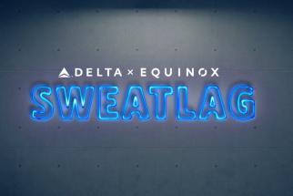 Introducing Sweatlag