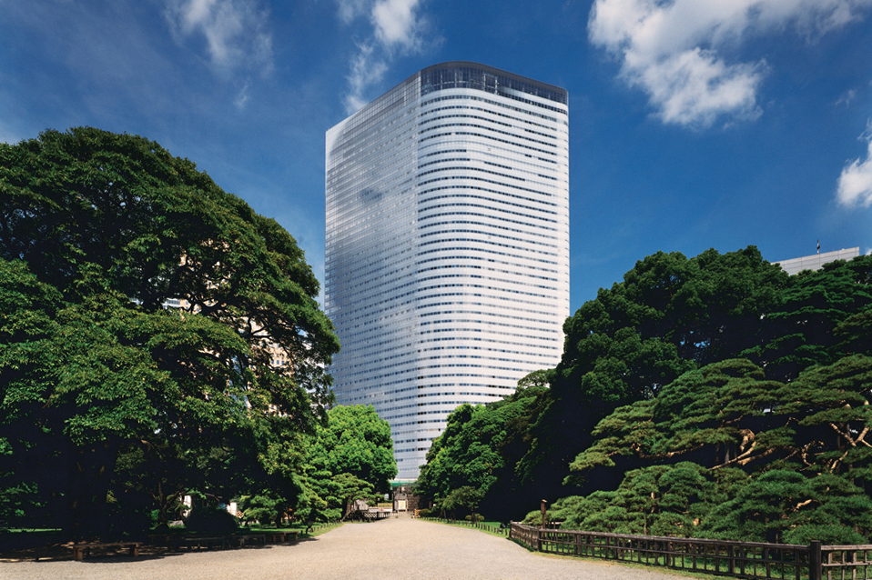 Dentsu details plan to reemerge as a pure holding company in 2020